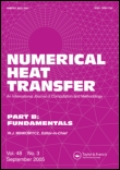 Numerical Heat Transfer